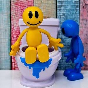 Toilet Stuff